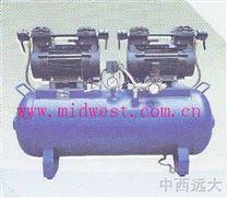 無油靜音空氣壓縮機