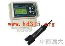 在線汙泥濃度計(在線懸浮物監測儀) 型號:X98MLSS7200()