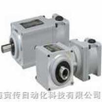 GTC 转向减速机WS 90F-20、WS90F