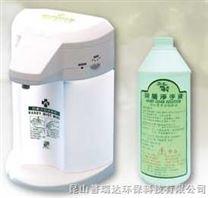 自動感應手消毒器|預防H1N1流感手消毒器|免洗手消毒器|手消毒器熱賣