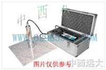 智能化伽瑪輻射儀(建材用) 型號:BJH2-HD-2000