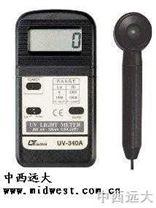 紫外輻射計/強度計 型號:CN63M/UV340A