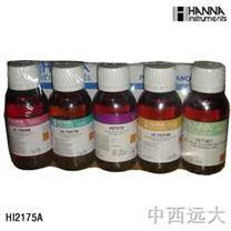 哈纳试剂/酸度电导组合校准组
