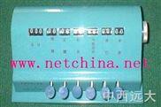 机械式血球计数器 型号:M313962/JS6/中国