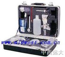 便攜式顆粒計數器 型號:US61M/ZCA