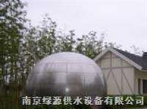 南京不锈钢球形水箱南京水箱专卖