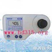 米克水质/余氯浓度测定仪/余氯比色计