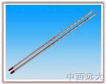 酒精温度计(0-100度,30cm)