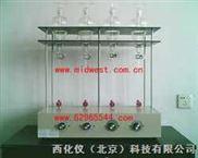 中西牌二聯全自動射流萃取器