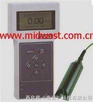 便攜式汙泥濃度計(便攜式懸浮物濃度計)