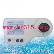米克水質/餘氯濃度測定儀/餘氯比色計 型號:milwaukeech/MI406