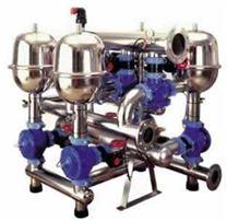 叠片式过滤器--保护其他水处理单元