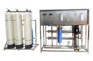 RO純水處理係統