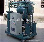 脱水脱气高效滤油机,变压器油绝缘油真空净油机