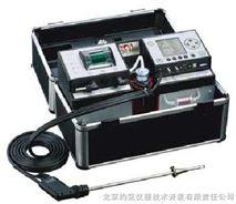 功能型烟气分析仪
