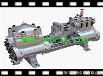 蒸汽往复泵