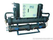 乙二醇(盐水)低温冷水机组