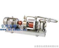 磁力泵:MT-HTP型高温磁力泵