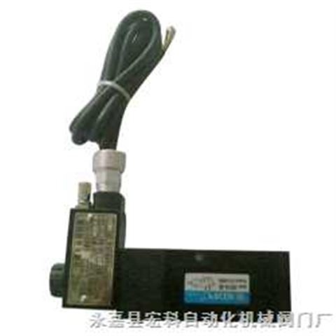 单控 防暴电磁阀210型
