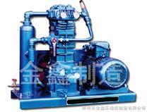 无油润滑液化气压缩机