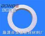 供应纯四氟盘根环
