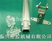 pc管、pc穿线管、PC电信管道、pc通信管、聚碳酸脂管、pc棒材、pc异型材02、护栏管pc管