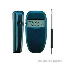 手持式热式风速仪 6004 可测风速 风温