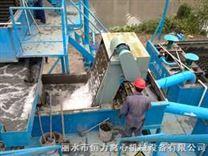 卧式卸料沉降离心机在河道淤泥处理过程中的应用