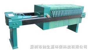 手动式压滤机 厂家供应