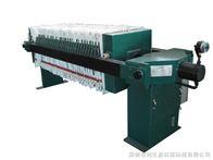 自动液压630系列压滤机