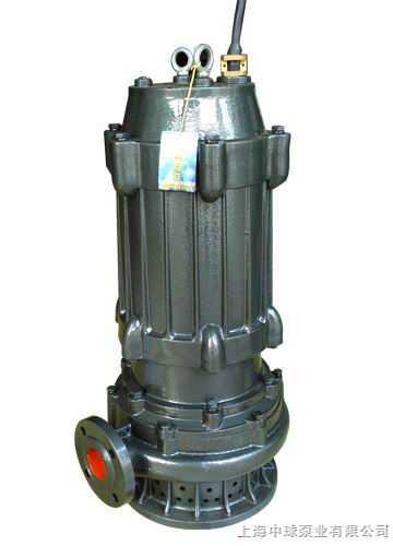 高扬程工程潜水泵