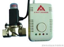 家用燃气报警器联电磁阀 厂家直销