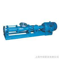 单偏心螺杆泵,G型单偏心螺杆泵