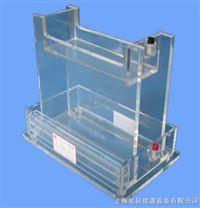 雙垂直電泳儀(槽)