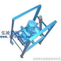 油泵:ZH-100A型手摇计量加油泵