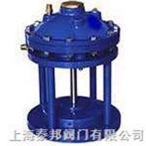 隔膜式池底排泥閥 隔膜式排泥閥,池底排泥閥,不鏽鋼排泥閥