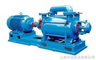 2SK型双级水环式真空泵