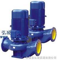 管道泵:ISG型立式管道泵|不锈钢管道泵