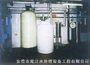 離子交換純水機