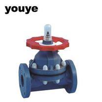 增强聚丙烯隔膜阀