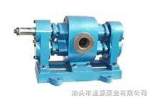 WRJ外润滑齿轮泵