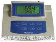 自动温度补偿PH计