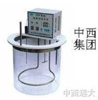 玻璃恒温水浴 中国M293918