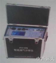 智能煙氣分析儀 O2+HCL+HF+NO+NO2 中國 型號:41M/ZYF-2