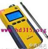 便攜式二硫化碳檢測儀(泵吸式ppm級):M169042