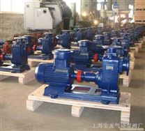 自吸油泵泵|CYZ型自吸式离心油泵|