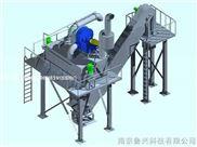 DCP型多功能湿式除尘装置