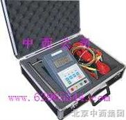 数字接地电阻测量仪M258050