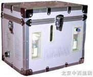 便携式车用氢氧发生器/高原节能型汽车个人两用氧吧/制氧机   M264169