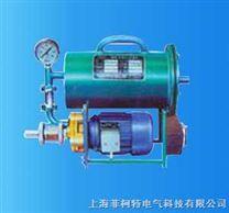 DZL手提式滤油机(图) DZL手提式滤油机上海